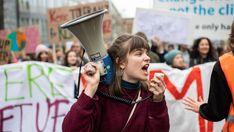An der Pressekonferenz heute Montag informierte der Klimastreik zum geplanten Strike for Future am 21. Mai. Wo gibt es Kundgebungen und Anlässe?