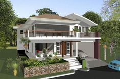 Ideas For House Design 9 WellSuited Design House Gallery