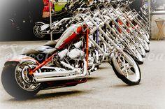 Myrtle Beach Bike Week