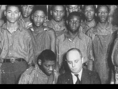 The Case of the Scottsboro Boys [VIDEO]. Finally, in 1937, four of the defendants were released and five were given sentences from twenty years to life; four of those were released on parole between 1943 and 1950. The fifth escaped prison in 1948 and fled to Michigan. Clarence Norris walked out of Kilby Prison after being paroled in 1946 and moved north; he received a full pardon from Governor George Wallace in 1976.