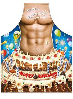 fb sexy man birthday images | Thuis / Schort Happy Birthday Man