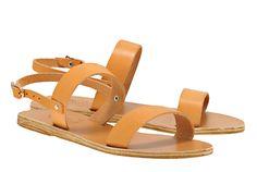 Ancient Greek Sandals   Clio   NewSite - WOMAN