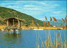 Doirani Lake Nature, Naturaleza, Nature Illustration, Scenery, Natural