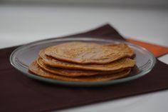 Cozinha Paralela: Uma panqueca por dia...