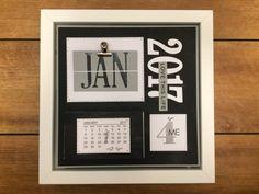 Kühlschrank Jahreskalender : Die 71 besten bilder von stampin up notizblöcke kalender stampin