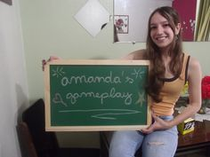 amanda finatti's gameplay - Video games Make Money Online, How To Make Money, Amanda, Tarot Gratis, Sweet Cocktails, Get Gift Cards, Dog Food Brands, Picture Albums, Cool Gadgets To Buy