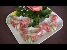 Agar-agar Batik - YouTube