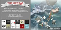 The Arcade Photography Contest - December, 2013