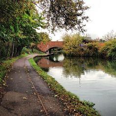 ##1 - Capital Ring Walk - 16 Breathtaking Walks To Take In London