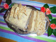 Een héérlijke variant op detraditionele arretjescake!     En dit is de 'gewone':   Arretjescake met pure chocolade en cacaopoeder       ...