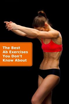 Best Ab Exercises | Tummy Fitness