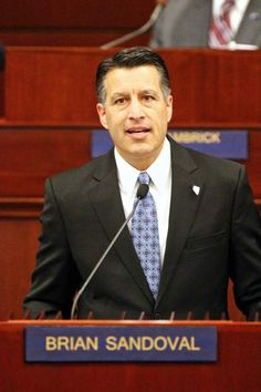 The Nevada Legislature gets down to serious business this week with a series of six day-long briefings outlining Gov. Brian Sandoval's proposed budget. And Tuesday's opening session focuses on the