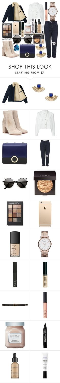"""#224 I wanna be a popstar"" by mariana15c ❤ liked on Polyvore featuring Gianvito Rossi, Chanel, Bulgari, Topshop, Laura Mercier, Sonia Kashuk, NARS Cosmetics, Marc by Marc Jacobs, Lord & Berry and Dorothy Perkins"