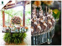 Monte a sua festa de casamento com as peças #dfilipa. Um toque todo especial na sua mesa!