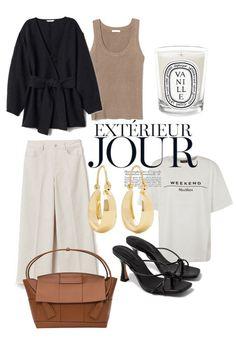 70s Fashion, Paris Fashion, Fashion Outfits, Womens Fashion, Fashion Tips, Basic Outfits, Cute Outfits, Spring Summer Fashion, Spring Outfits