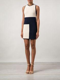 Calvin Klein Collection 'Cardine' Kleid