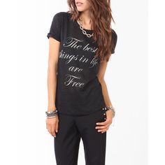 New arrivals | womens top, shirt and camis | shop online | Forever 21... ($19) via Polyvore