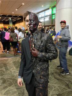 Emerald City Comicon 2013 Movies Costumes