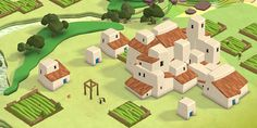 Godus: Another Baffling, Bizarre Peter Molyneux Game