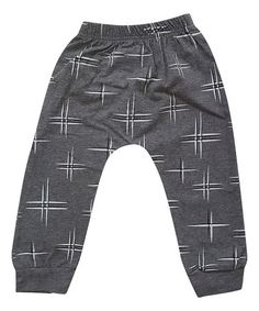 Look what I found on #zulily! Gray Plus Harem Pants - Infant & Toddler #zulilyfinds