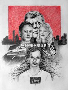 by Roman Yuskiv Danse Macabre, Roman, Collage, King, Deviantart, Watch, Wallpaper, Twitter, Movie Posters