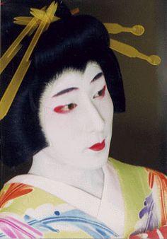 Nakamura Shinobu
