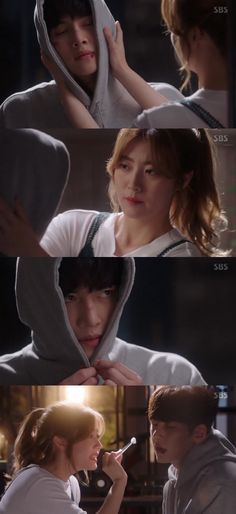 Suspicious partner Korean Actresses, Korean Actors, Dramas, Suspicious Partner Kdrama, Descendents Of The Sun, Ji Chan Wook, My Love From Another Star, Doctor Stranger, Drama Fever