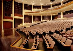 Image result for theater seating Theater Architecture, Church Architecture, Architecture Design, Auditorium Design, Art Grants, Little Theatre, Church Stage, Theatre Design, Church Design
