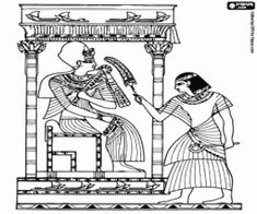 top 10 ancient egypt coloring pages for toddlers | coloring, egypt ... - Ancient Egypt Mummy Coloring Pages