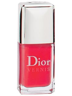 Dior Psychedelic Orange - InStyle Best Beauty Buys 2012 Winner #instylebbb