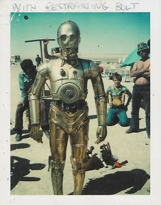 star wars polaroid - Google zoeken