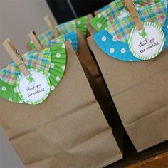Inspiration: Cupcake Liner Crafts | Double the Fun Parties ®