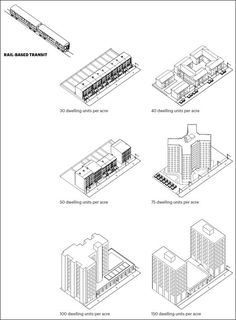 A Country of Cities: Building Hyperdensity and Civic Delight: Places: Design Observer