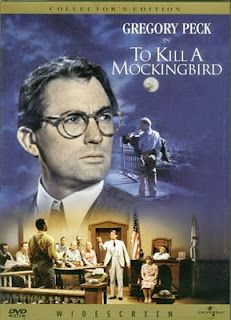 Not a patch on the book except that Gregory Peck IS Atticus Finch :-)