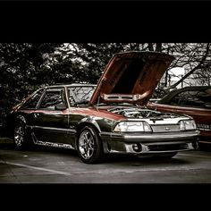 Only the dopest Foxbodies posted. Grab a pullover or t shirt by clicking our link below. We can help sell your Foxbody. $10 per 3-4 pane photo collage