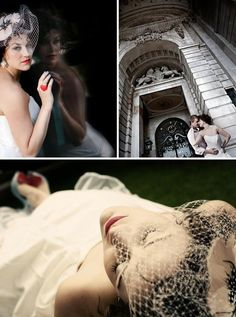 Wedding - Professional Wedding Photography ♥ Romantic Wedding Photography