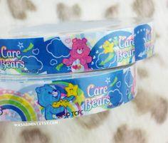 Care Bears: Twinkle notte stellata nastro adesivo di WasabiMint