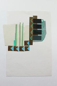 collage >> - Anna Duthie Textiles