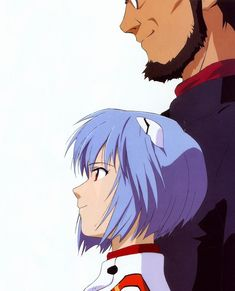 Neon Genesis Evangelion, Rei Ayanami, Anime, Movie Tv, Appreciation, Cartoon, Manga, Bedroom, Random