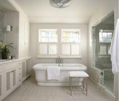 Bathroom Design-Home and Garden Design Ideas