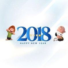 Happy New Year Charlie Brown! Peanuts Cartoon, Peanuts Snoopy, Snoopy Love, Snoopy And Woodstock, Joe Cool, Snoopy Quotes, Happy New Year 2018, Charlie Brown And Snoopy, Funny Cartoons