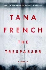 The Trespasser (Dublin Murder Squad Series #6)
