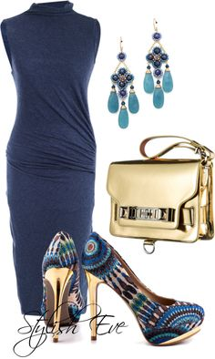 """""""Untitled #1451"""" by stylisheve ❤ liked on Polyvore..kh"""