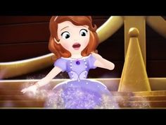 ▶ Sofia The First : The Floating Palace (Trailer 2013) - YouTube