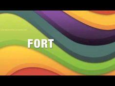 Audició DELALANDE per al treball de Fort i fluix