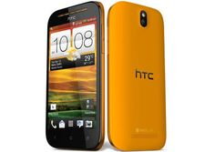 HTC Desire SV Dual-SIM Android Phone Announced – Features and Specs