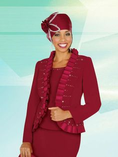First Sunday Suits | Church suits for women-Fifth Sunday Suit-COUPONS