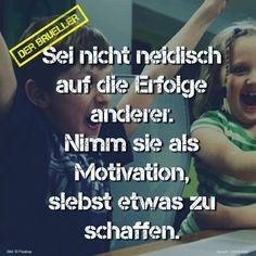 #erfolg #neid #motivation #life #spruch #sprüche #spruchseite #zitat #zitate