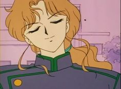 sailor moon zoisite - Google Search