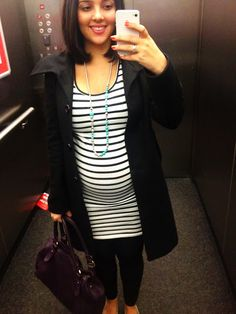 DOMESTIC DIVINITY: Random Pregnancy 'Fashion' So Far.